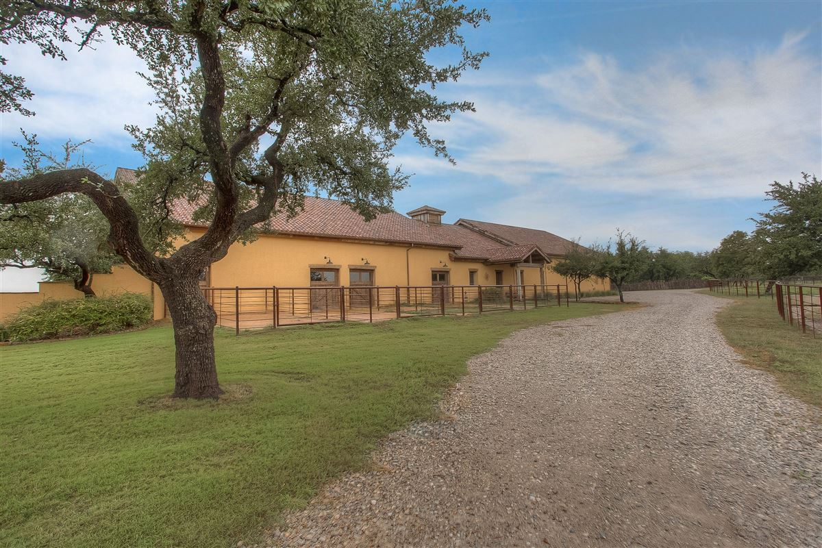 wonderfully executed equine property  luxury homes