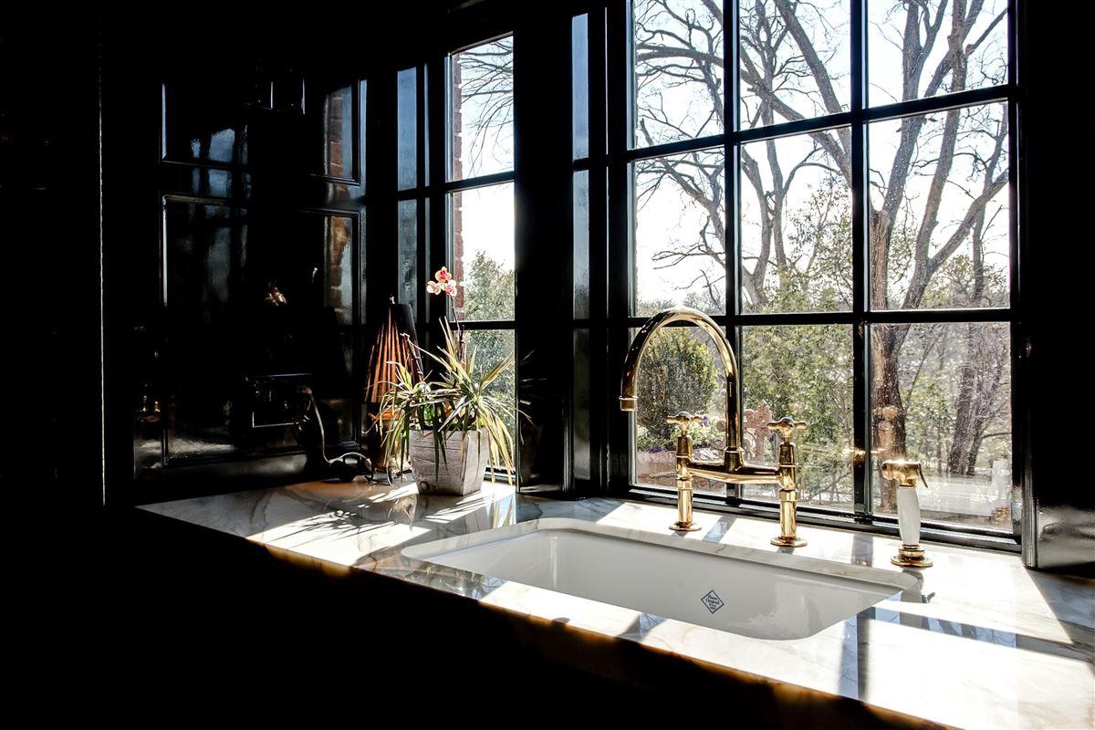 Stunning, English Tudor home  luxury homes
