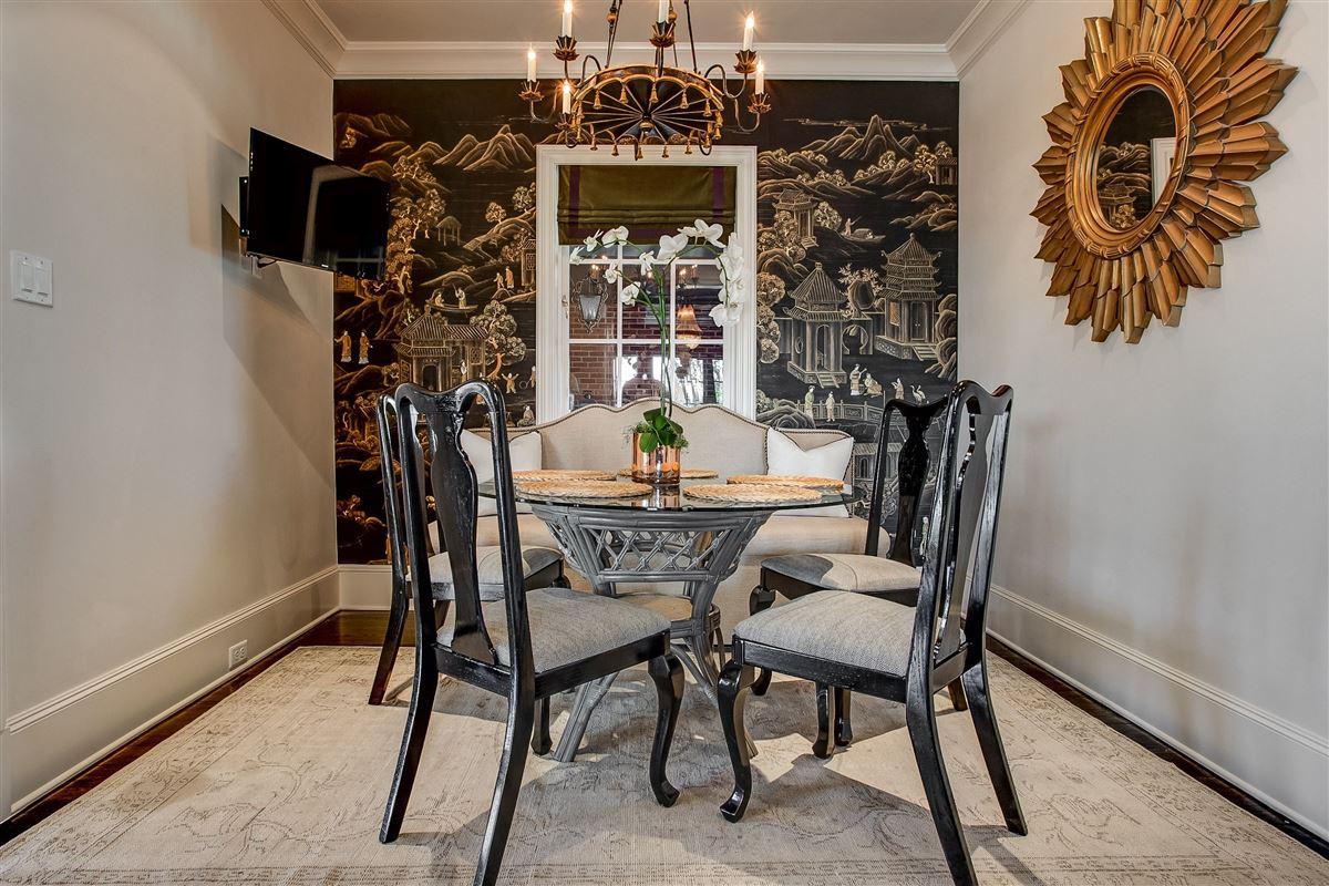 Luxury real estate Stunning, English Tudor home