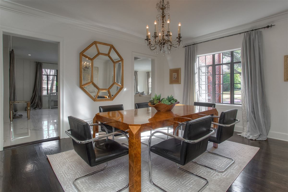 Beautiful traditional Tudor luxury homes