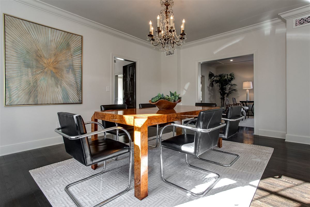 Luxury real estate Beautiful traditional Tudor