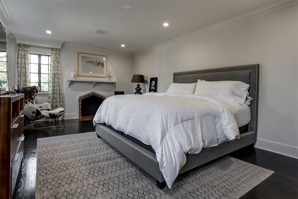 Beautiful traditional Tudor luxury real estate
