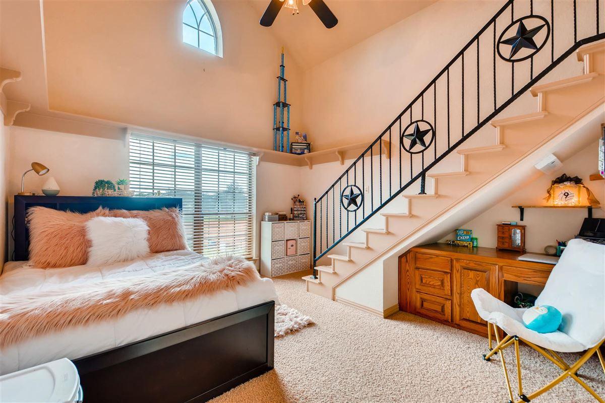Luxury homes Horse lovers dream