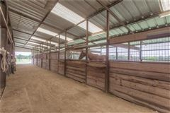 Luxury homes in Turn-key 38-plus acre horse facility