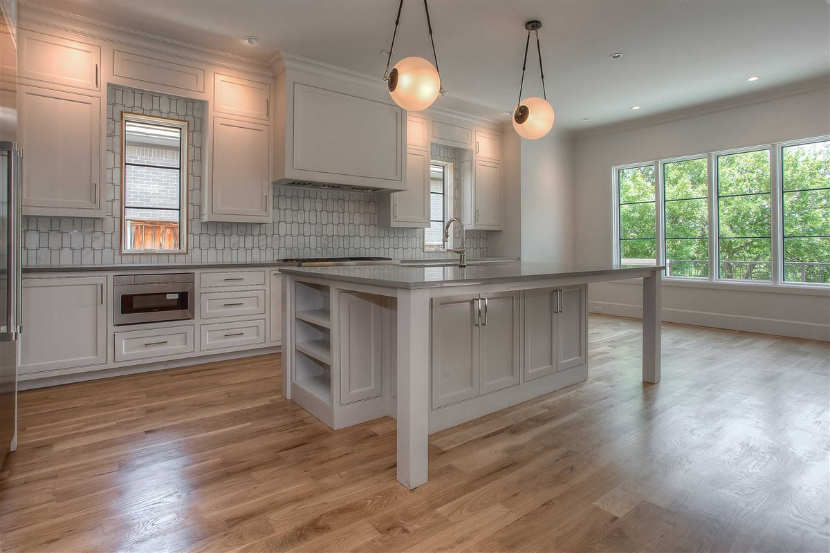 Beautiful new construction in gated Westover Square luxury properties