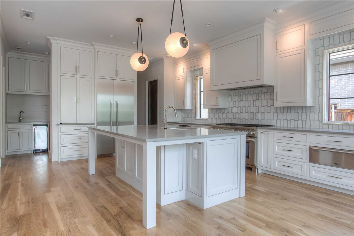 Luxury homes in Beautiful new construction in gated Westover Square