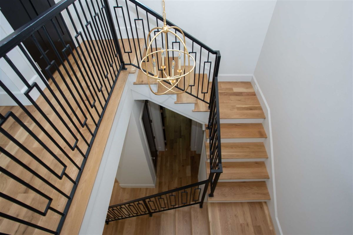 Beautiful new construction in gated Westover Square luxury real estate