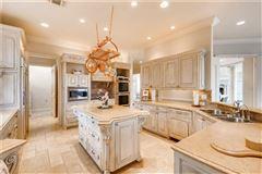 Luxury properties Palatial waterfront home