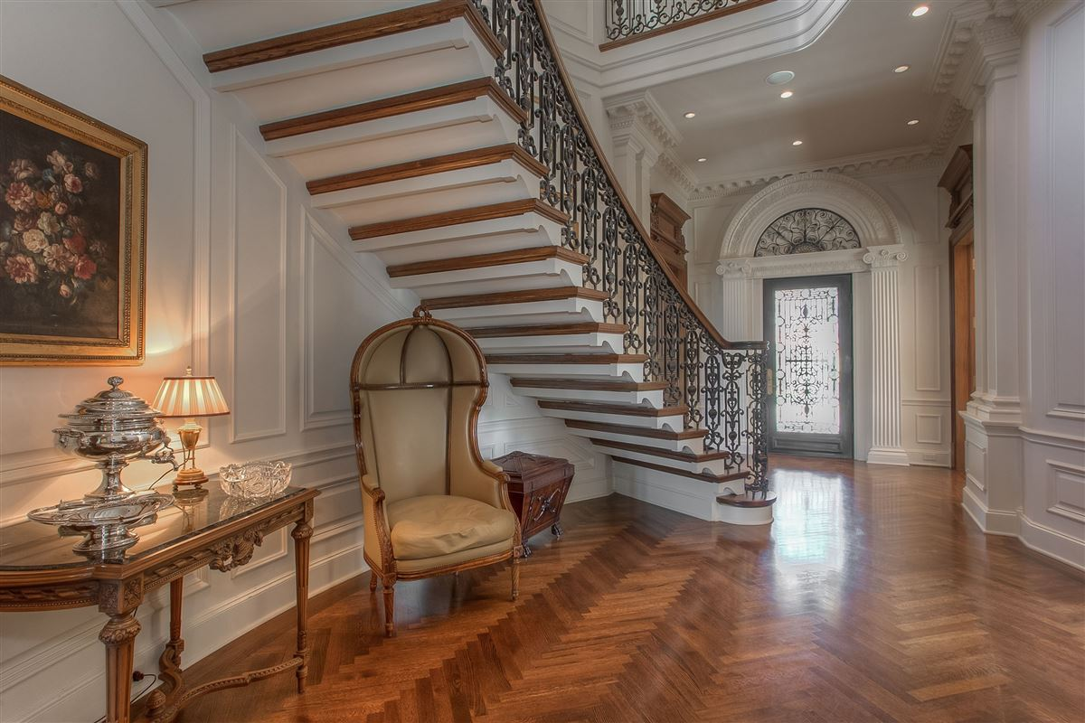 timeless design with exceptional quality and details luxury homes