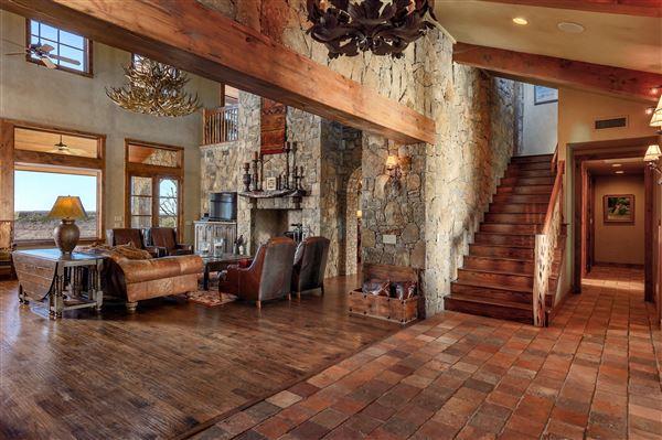 Luxury properties a stunning residence
