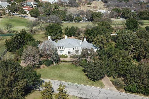 Exquisite Westover Hills Estate. US $5,495,000 In Fort Worth ...