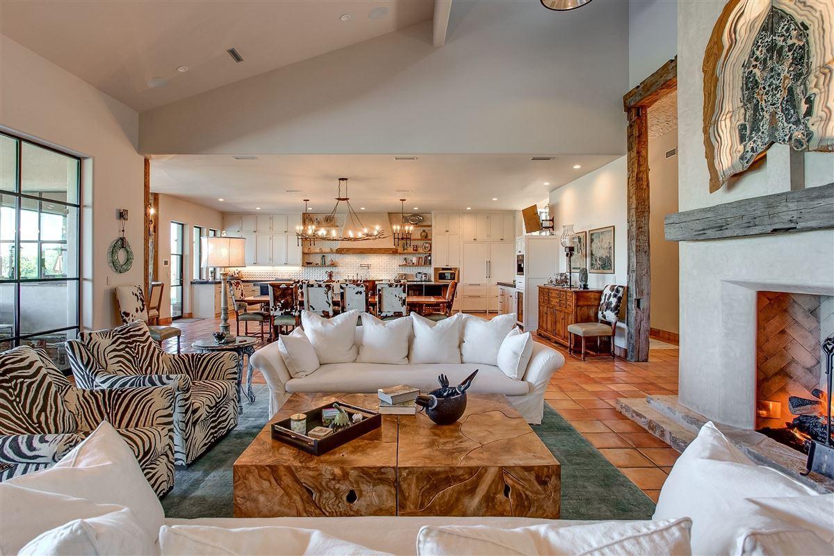 Luxury real estate Luxury equine property