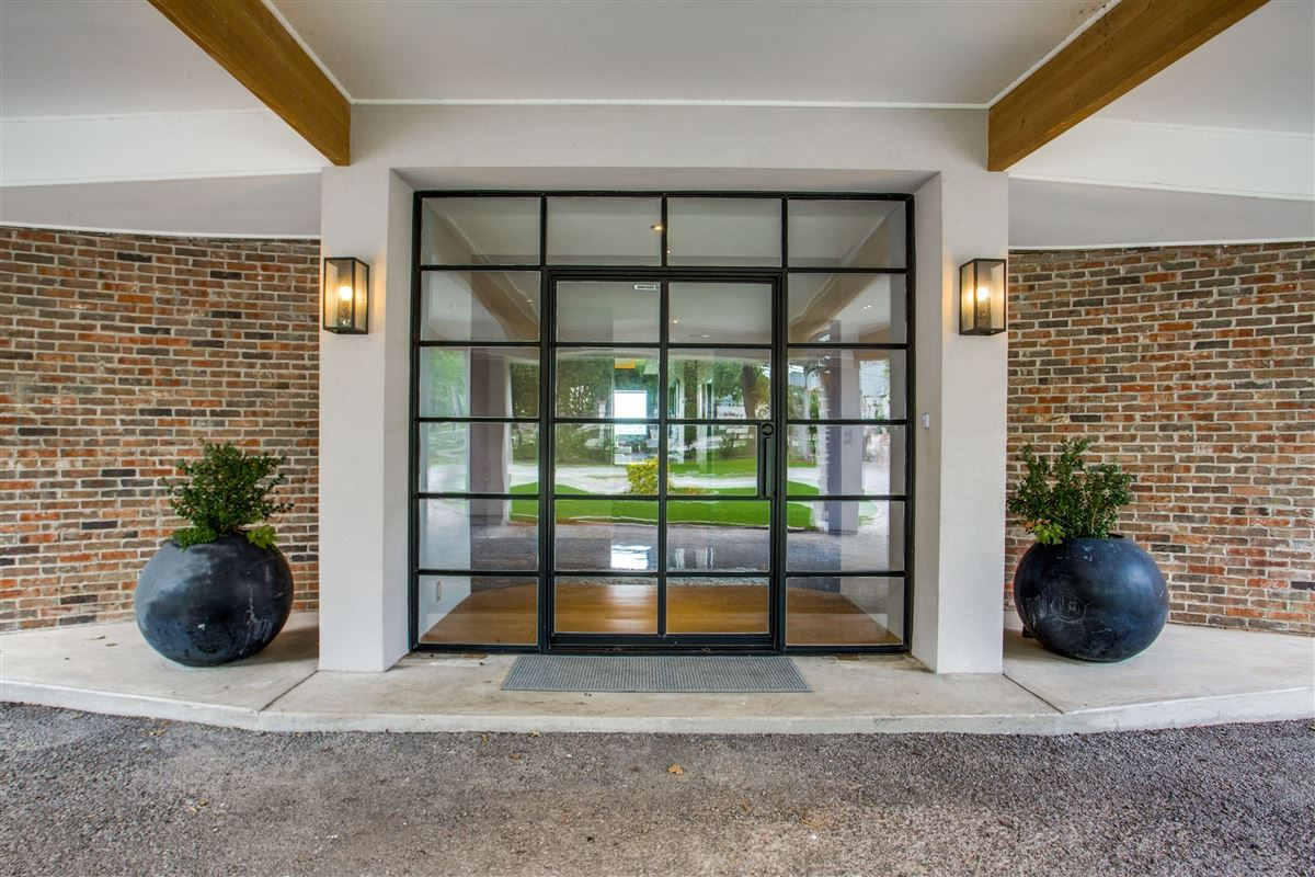 A Contemporary Style Home Texas Luxury Homes Mansions