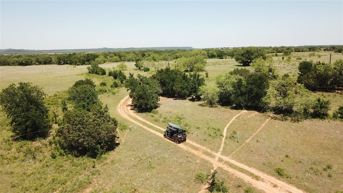 idyllic Brazos River Valley ranch luxury homes