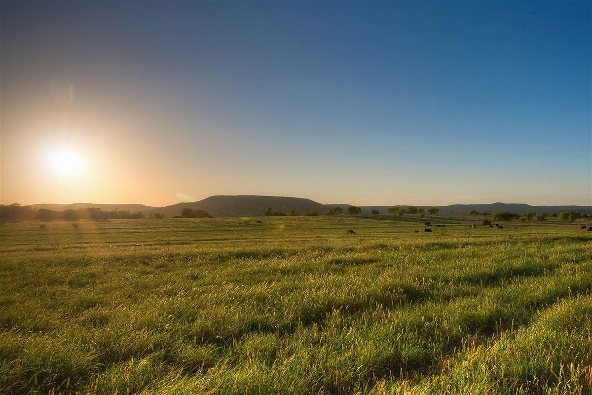 idyllic Brazos River Valley ranch luxury properties