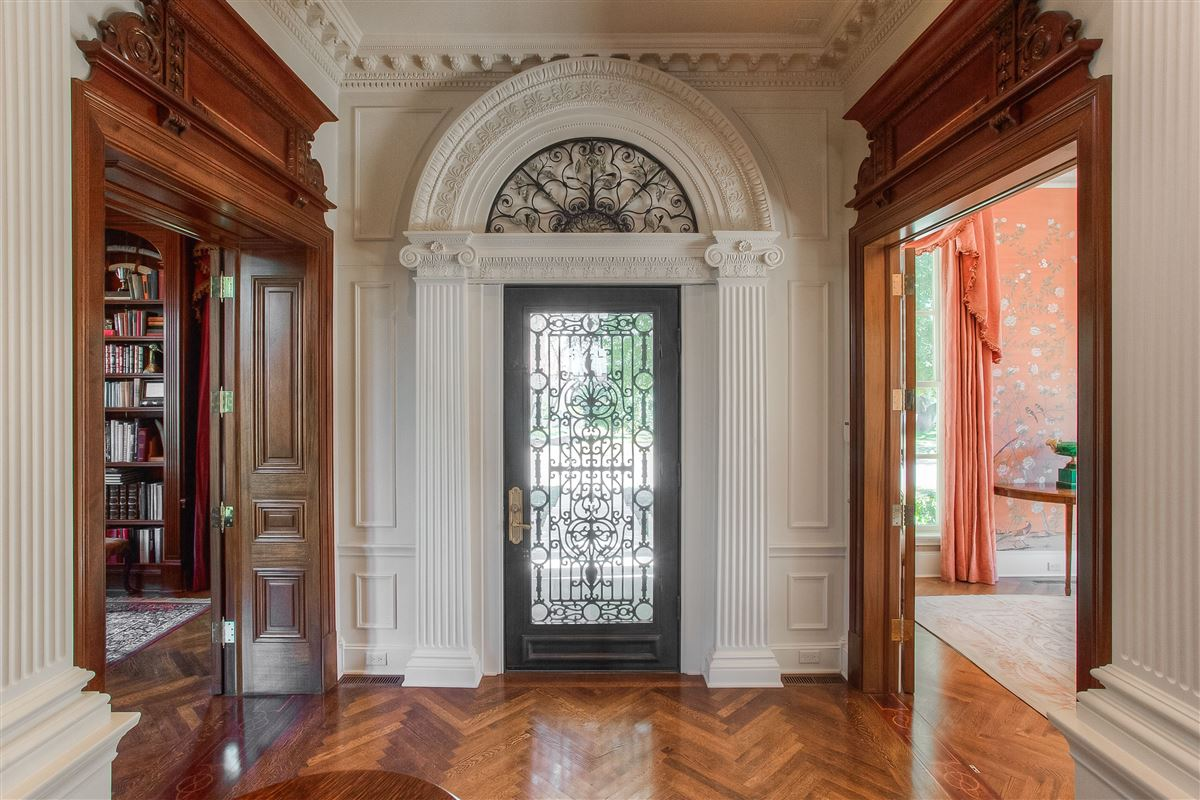 magnificent Fort Worth property luxury homes