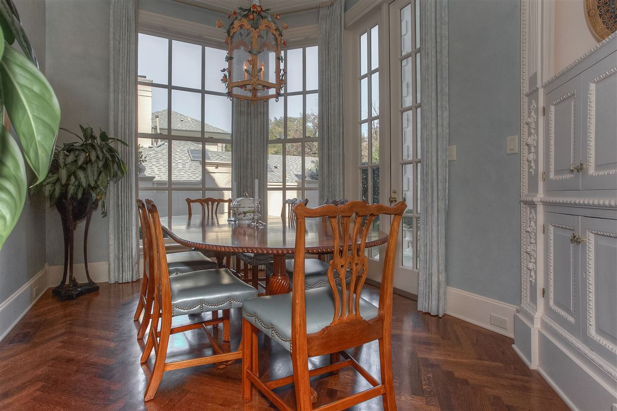 magnificent Fort Worth property mansions
