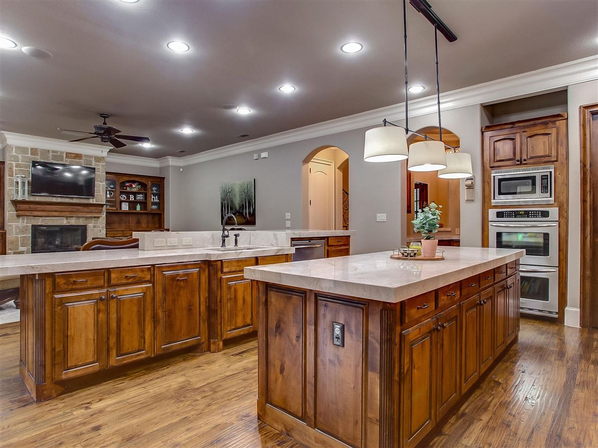 Luxury homes in custom home Maintained for excellence and ready to go