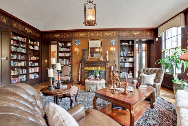 Mansions Ellysloyd East Lake Forest Home