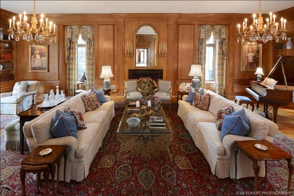 Country Club Living luxury real estate