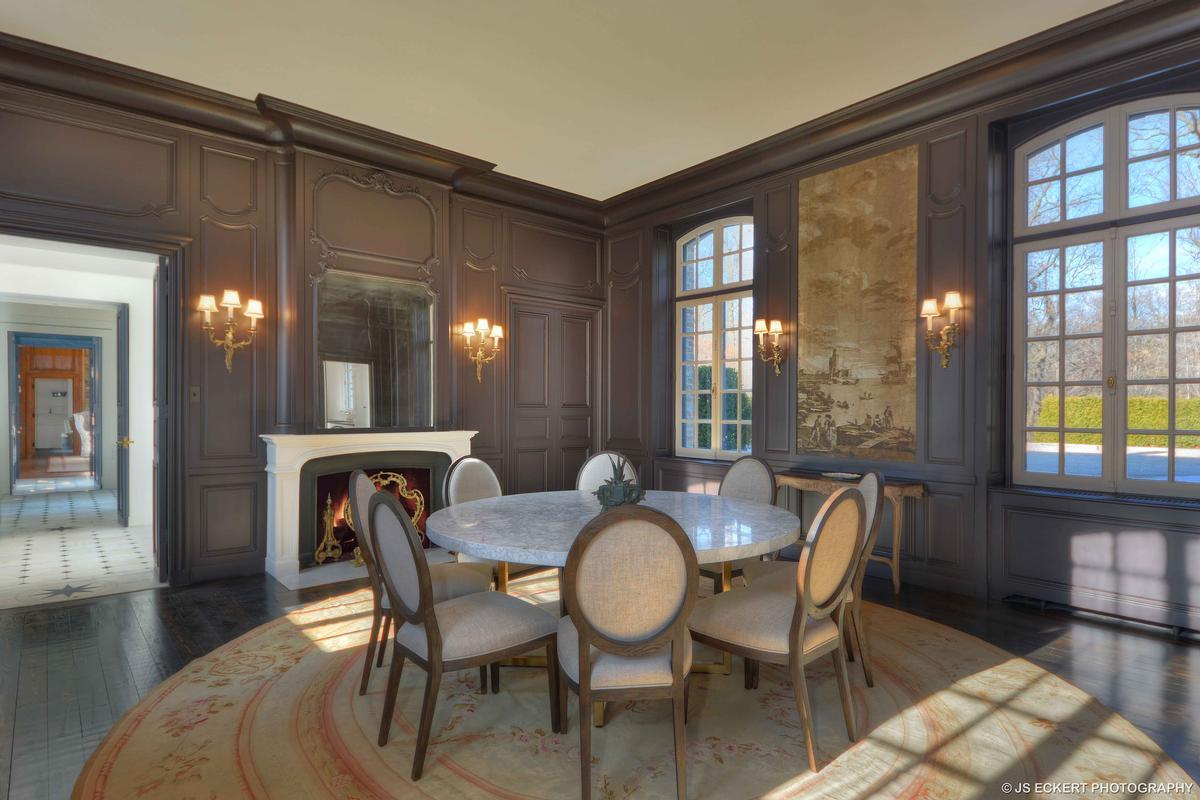 David Adler Masterpiece luxury properties
