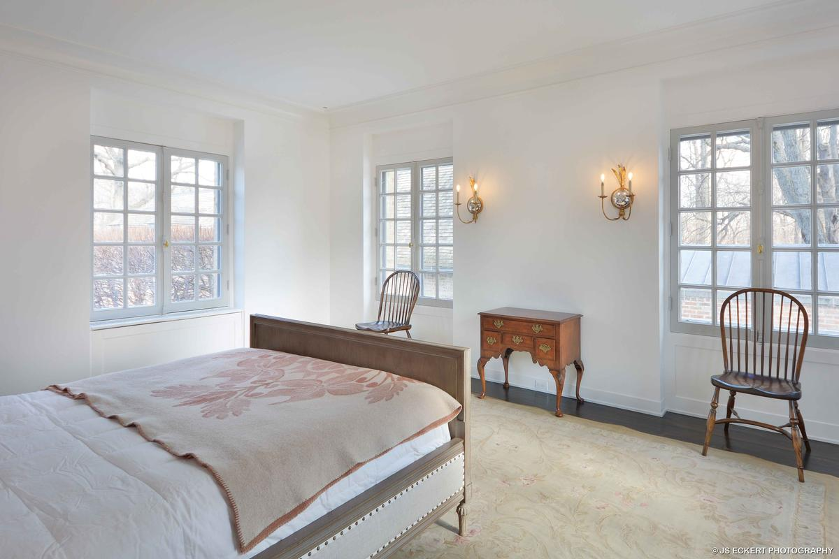 David Adler Masterpiece luxury homes