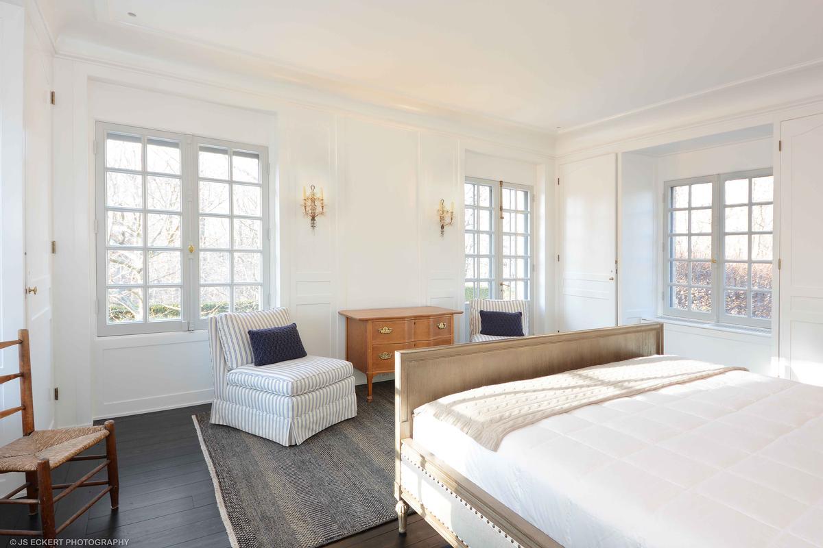 David Adler Masterpiece luxury real estate