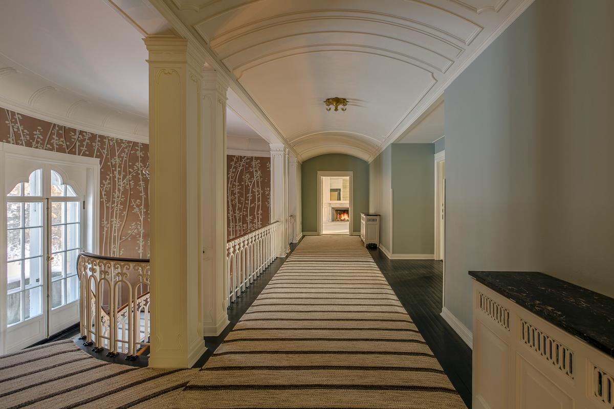 Howard Van Doren Shaw Estate luxury real estate