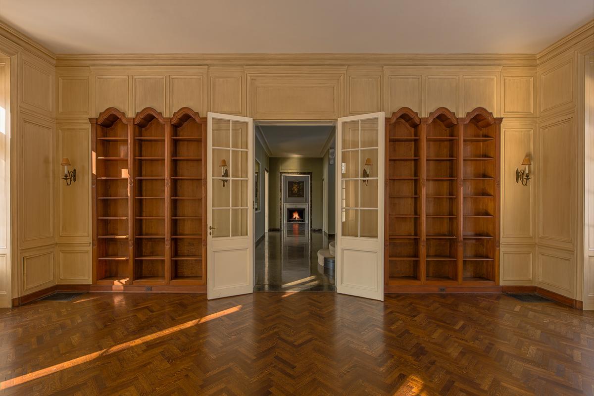 Howard Van Doren Shaw Estate luxury properties