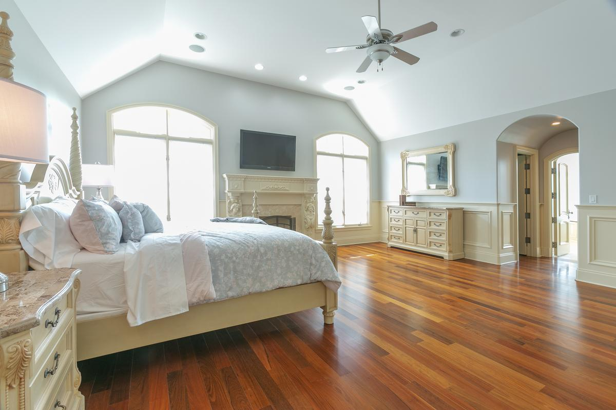 Luxury homes Custom home in Conway Farms