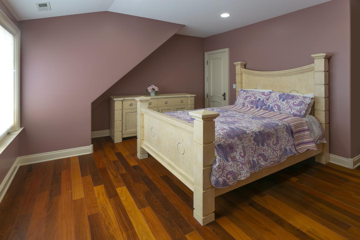 Custom home in Conway Farms luxury properties