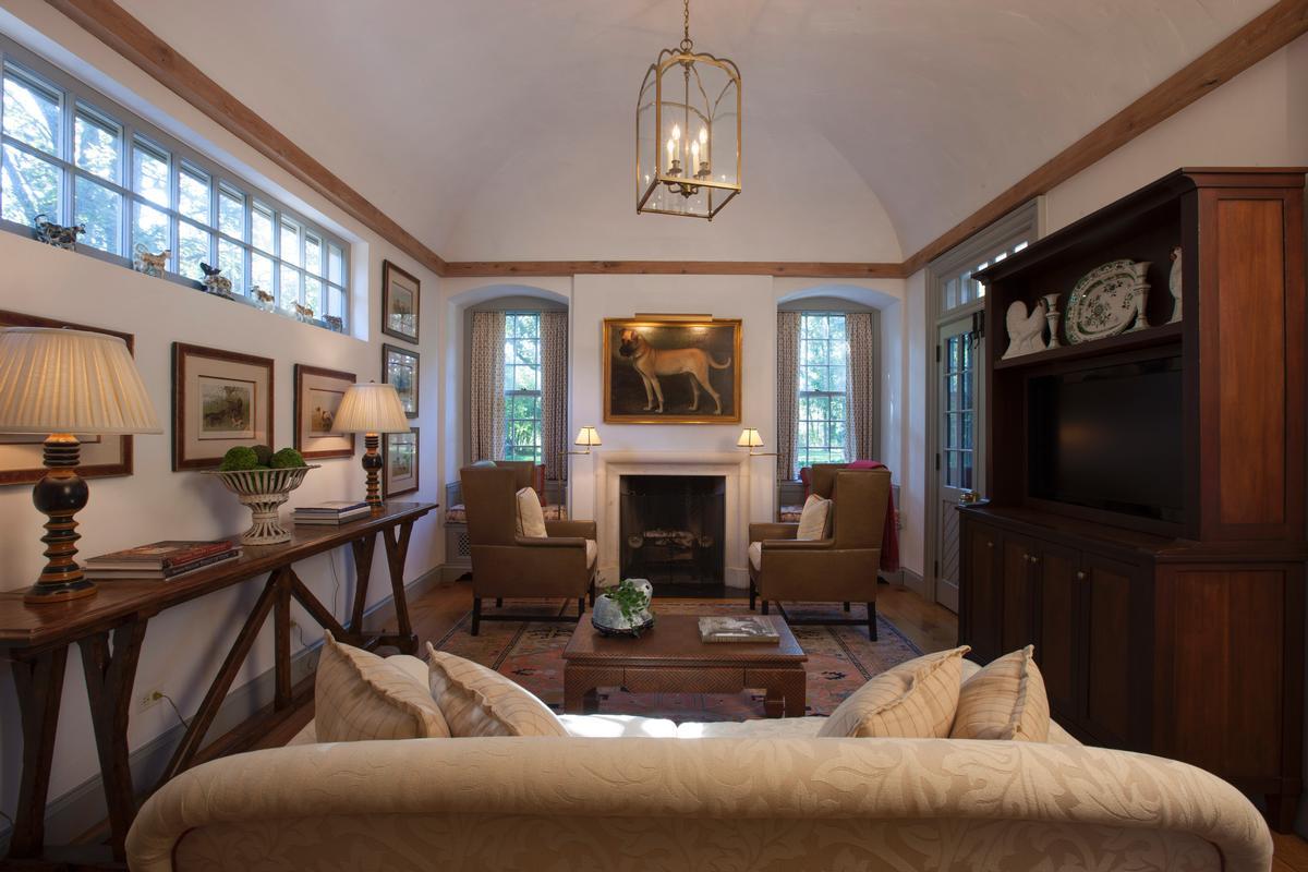 Luxury properties A Noteworthy Estate