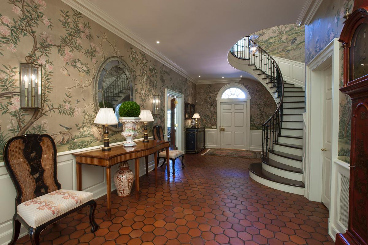 Luxury homes A Noteworthy Estate