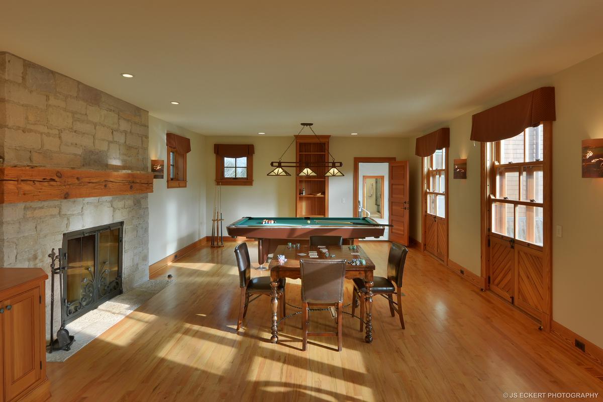 Luxury properties Spectacular home