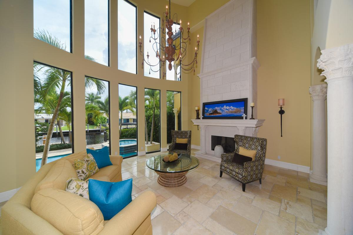 3020 NE 56 Court luxury homes