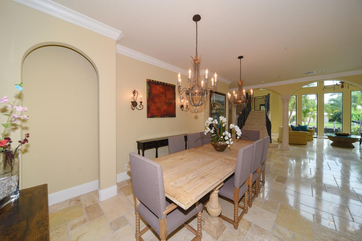 Luxury properties 3020 NE 56 Court