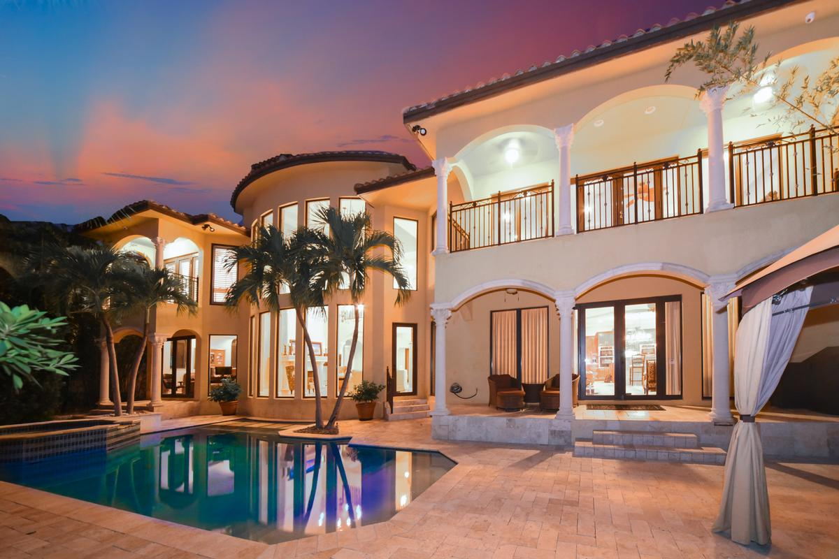 3020 NE 56 Court luxury real estate
