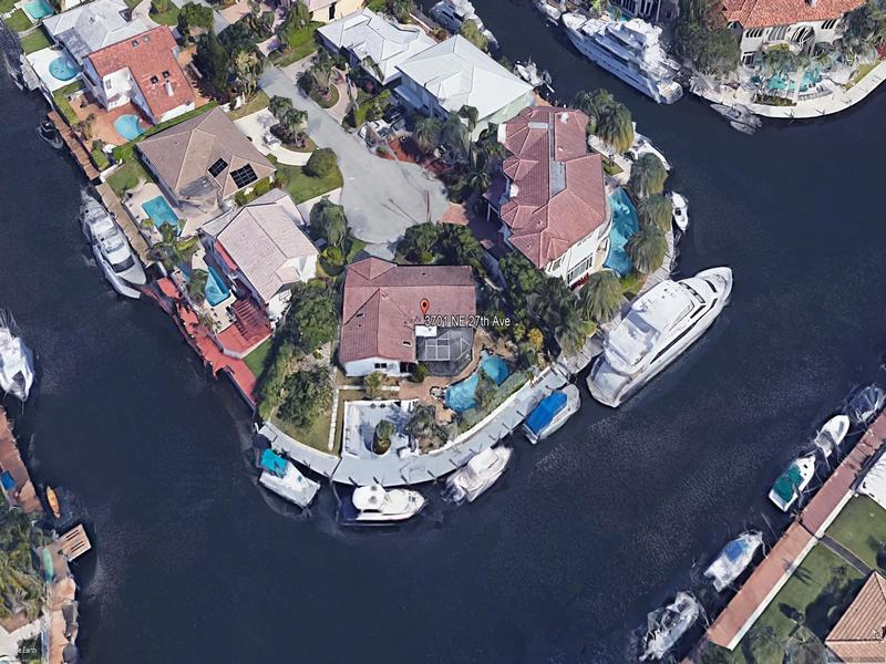 Luxury properties gorgeous point waterfront lot