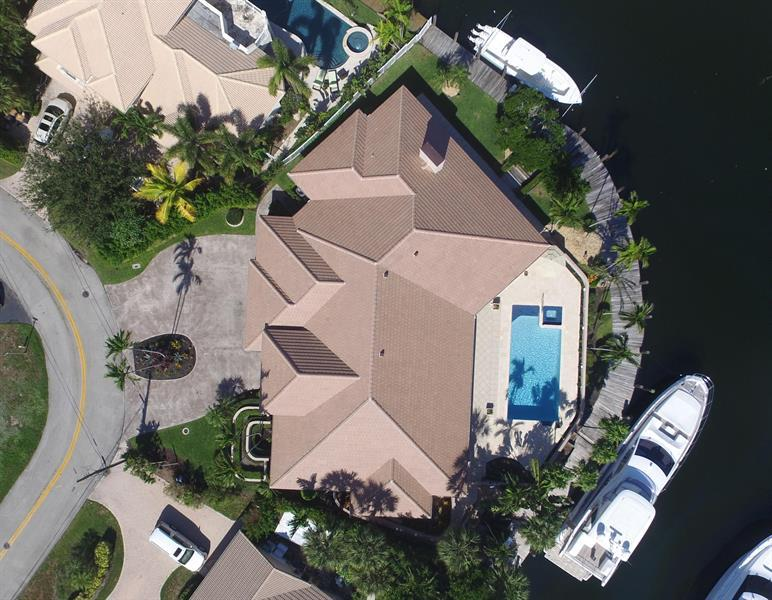 BEAUTIFUL POINT LOT WATERFRONT HOME luxury homes