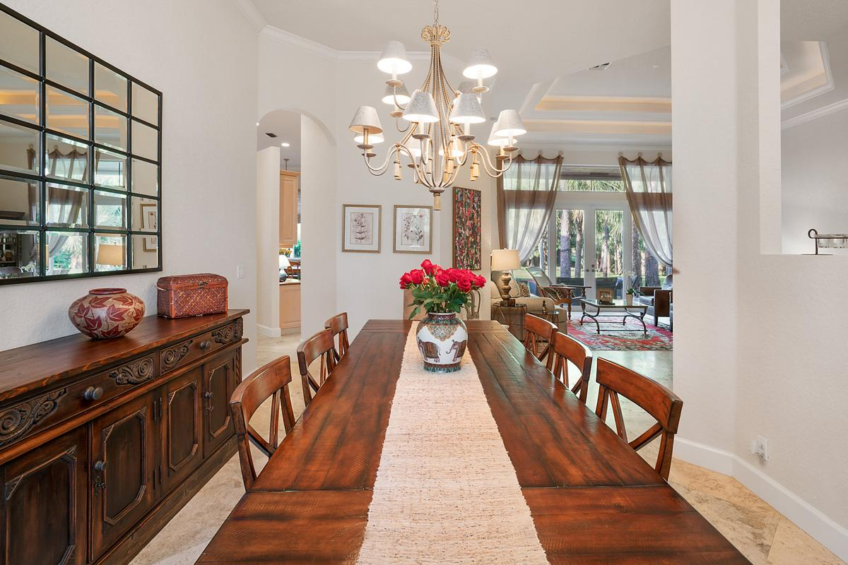 Mansions in Stunning Coral Springs Beauty