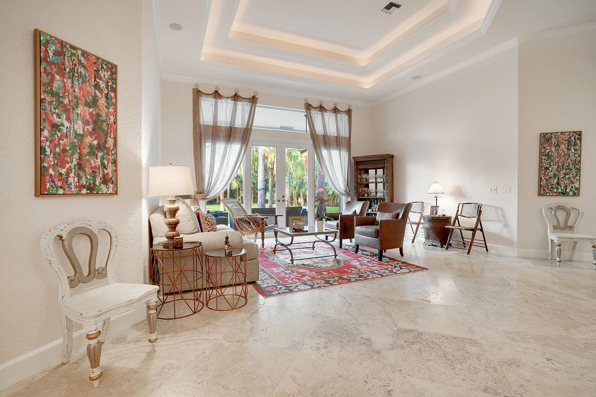 Mansions Stunning Coral Springs Beauty