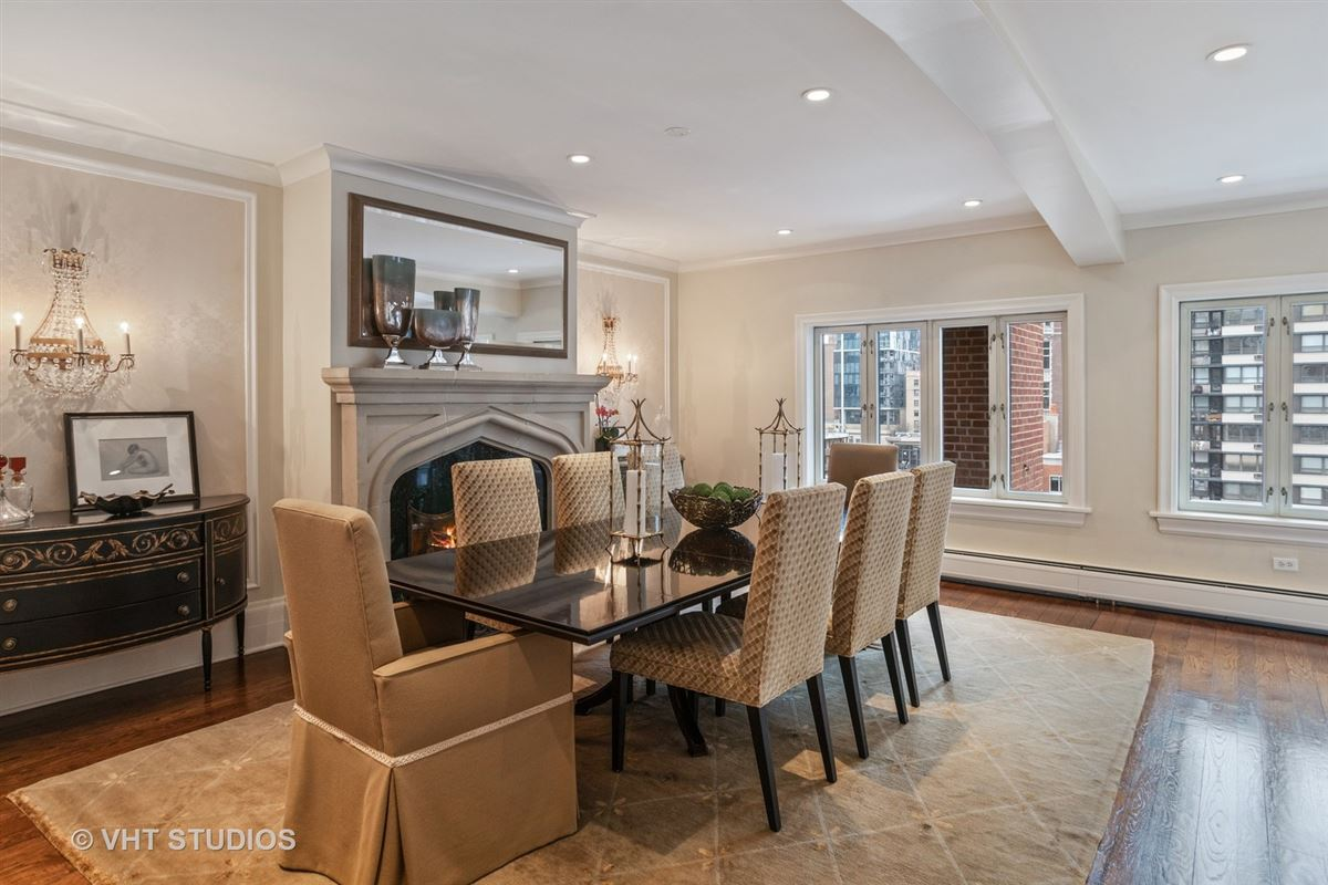 Fabulous duplex penthouse in coveted Gold Coast location luxury real estate