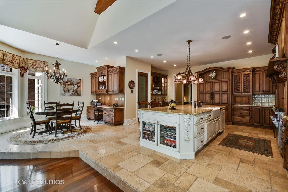 Gorgeous Hillside Manor Home luxury properties