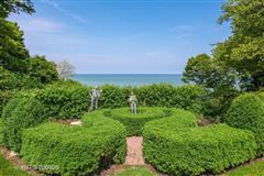 Luxury properties magnificent lakefront property