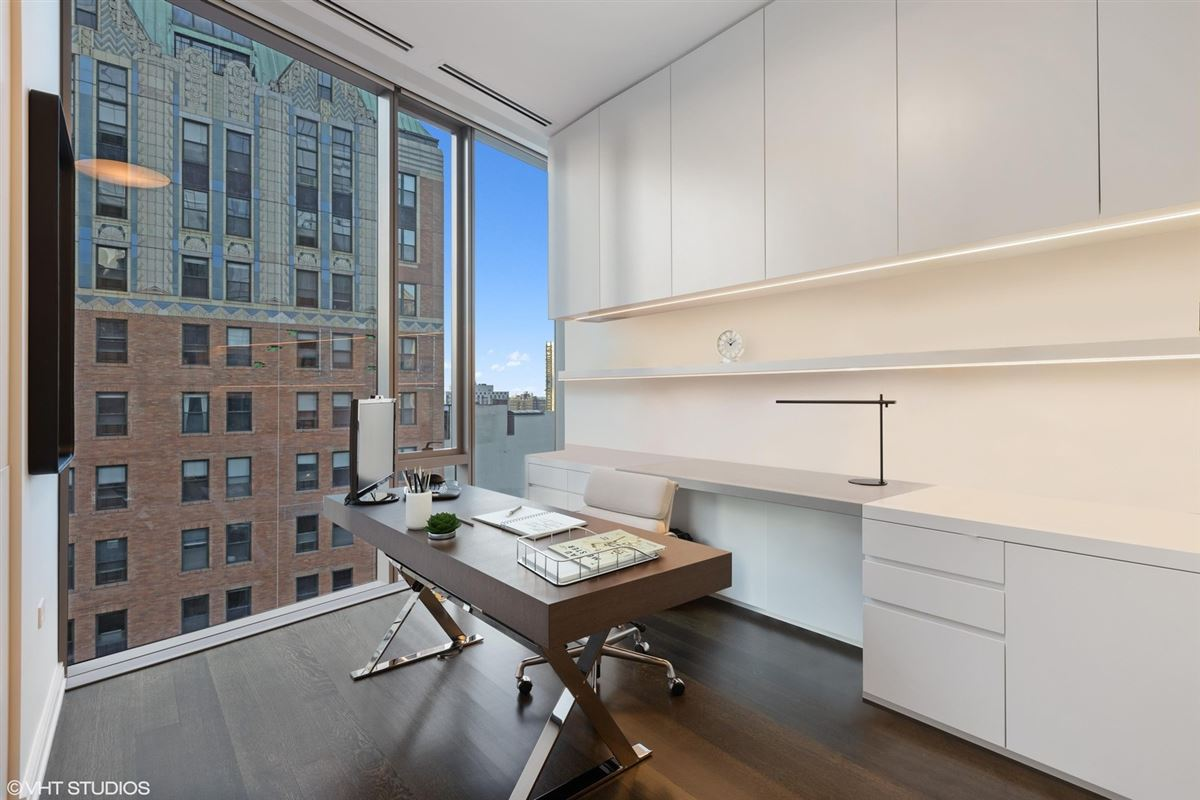 Luxury homes in incredible luxury unit at 4 E Elm