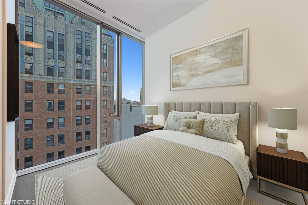 Mansions in incredible luxury unit at 4 E Elm
