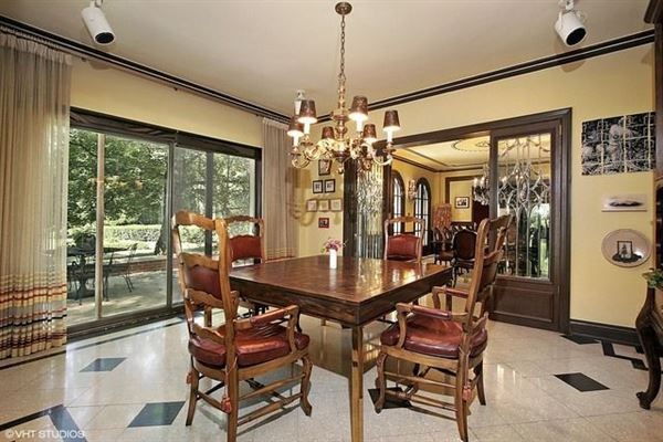 Luxury homes Rare opportunity for a glorious estate