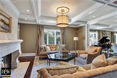 Elegantly remodeled classic home luxury real estate