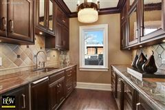 Luxury properties Elegantly remodeled classic home