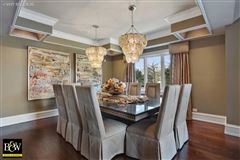 Luxury homes in Elegantly remodeled classic home